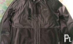 RS Taichi Riding Jacket Material used is perfect for