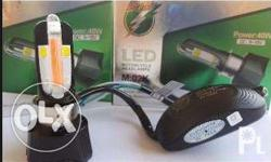 For Sale: RTD Led with parklight 40 watts 1 week used