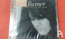 You will love this album! Her voice is very clear and