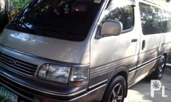 2007 all power super ice cold aircon registered till