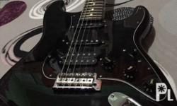 Fender Stratocaster HSS made in USA -all stock and