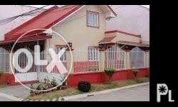 95sqm Lot area 60sqm floor area clean title updated