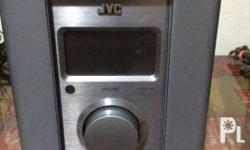 rush for sale JVC Mini component