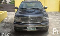 RUSH Ford Expedition 4x2 5drs 10 seater suv v8 gas