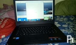 Need cash 4gb of ram 500gb hdd Running original windows