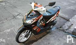 Mio soul 2011 model First owner since birth FOR SALE