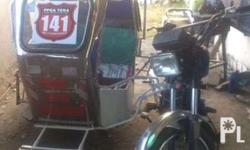 rush sale,,, rusi with sidecar, AS IS WHERE IS,