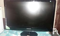 Rush Acer LED monitor 19 inches wide just pm