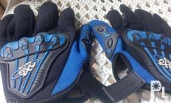 Rush sale AXG gloves original size XL made in USA