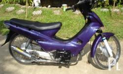 Deskripsiyon CEBU BUYERS ONLY! HONDA WAVE Alpha 100CC