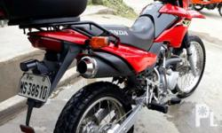 RE-PRICE Honda XR125