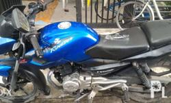 Not yet registered. No issues and problems. Rouser 135