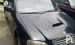 RUSH For sale kia Carnival 2008 as is where is not