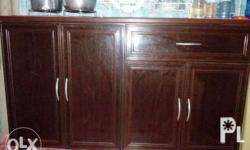 i am selling my kitchen cabinet with tiles on top for