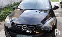 Mazda 2 2011 model Registered Complete papers Manual