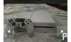 Rush sale: PS4 unit CUH 1206A version 5.0 for only