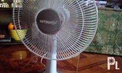 Selling my electric fan for only 600 3days used