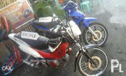 Racal and rusi motorcycle Complete papers Good running