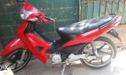Super stock In very good condition Superb kaayo ang