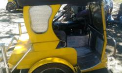 For sale Trycycle w/ francise Nia road Legian 2 sud.