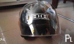 Bnew Extra helmet Meet up bagumbong o fair view area