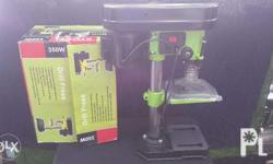 Ryobi Drill Press - 5 Spindle speed for better matching
