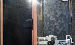 black and hard case original price is at 400+ each