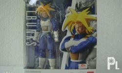 FOR SALE ONLY (No trade/swap offer): S.H.Figuarts Super