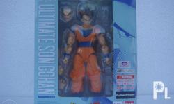 FOR SALE ONLY (No trade/swap offer): S.H.Figuarts