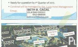 Welcome to a world of ultimate leisure at Cavite's