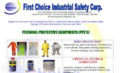 We supply complete product lines of Personal Protective