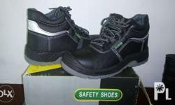 Safety Shoes steel toe and steel plate oil and Water