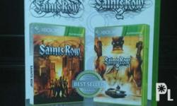Brand New Condition! Once Used! Includes: *Game Case