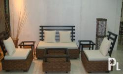 "Deskripsiyon Living Room Set Furniture "" Japanese"