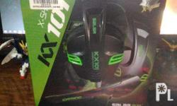 For Sale: Salar KX-101 Over-the-Ear Gaming Headset