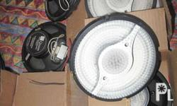 selling assorted speakers mostly for cars and most of