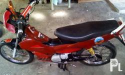 Sale or Swap Honda xrm 110 2006 model Running condition