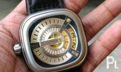 Sale or Swap SEVENFRIDAY M1/01 please check link for