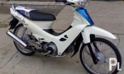 kawasaki nexus 112cc for sale or trade kmx 125 or xlr