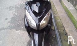 Sale rusi mio mx 4 face 125cc Complete papers OR/CR All