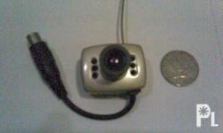wireless camera transmitter reciever, ect. ( complete