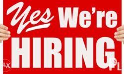 Aspiring Candidate must be: - Female - 20-28 years old