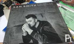 Sam Smith In The Lonely Hour Drowning Shadows Edition