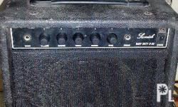 For Sale: Samick Electric Guitar Amplifier Pwede rin sa