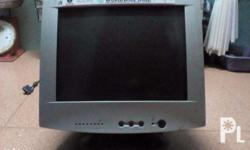 negotiable secondhand monitor fit for all types of for