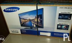 "Samsung 24"" LED TV, Series 4, Model 4003 Brand New,"