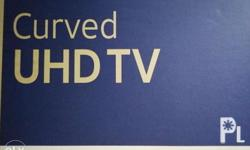 """For Sale OR Trade SA 40"""" BASIC LED TV. Almost bnew .."""