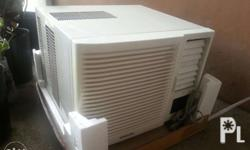 Samsung Air Con 1Hp. Good condition. With Remote