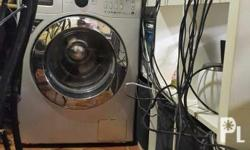 Automatic dryer still in a good condition