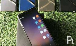 SAMSUNG GALAXY NOTE 8 Octacore Built In 7,200 Premium